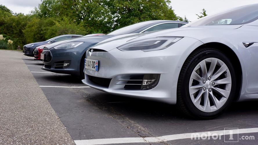 Tesla augmente significativement le prix de ses voitures en Chine !
