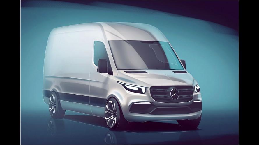 Transporter-Zukunft