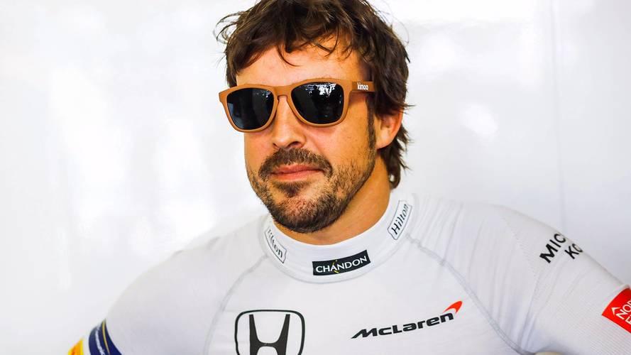 McLaren dice que Alonso no podría combinar una temporada en F1 y WEC