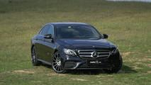 2017 Mercedes-Benz E 300 AMG| Neden Almalı?