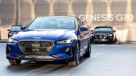 Hyundai Boss Slams BMW, Mercedes For Using Too Much 'Stupid' Tech