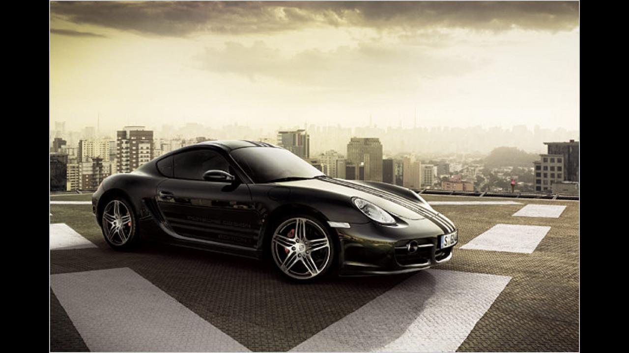 Porsche Design Edition 1