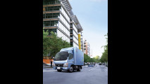 Mitsubishi Fuso Canter Eco Hybrid