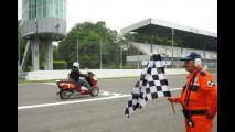 Autodromo di Monza - Aria Nuova 2010