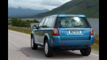 Land Rover Freelander 2 MY 2013