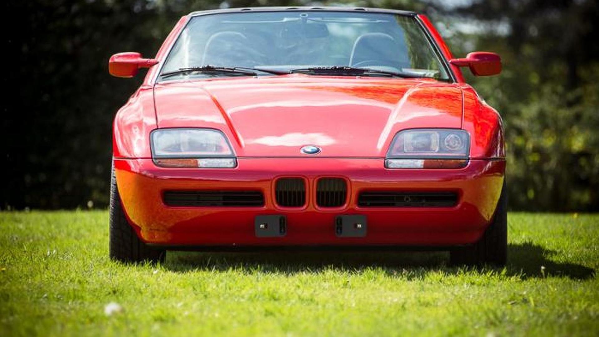 2014-474258-1990-bmw-z11 Astounding Bmw Z1 for Sale In Usa Cars Trend