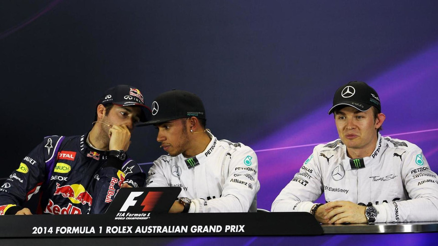 Mercedes duo to battle 'within limits' on Sunday