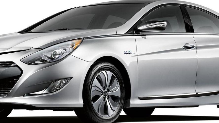 2014 Hyundai Sonata to feature evolutionary styling - report