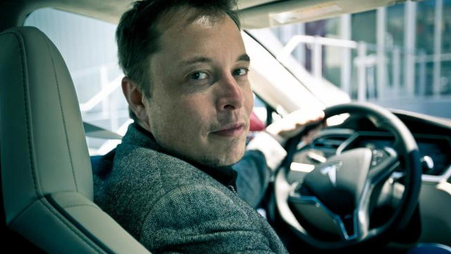 Tesla's Elon Musk to reveal 'Secret Master Plan' part 2