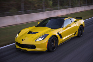 Top 5 Fastest American Cars