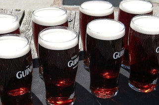 Ireland Approves 'Drunk Driving' Permit in Rural Areas [UPDATE] Maybe...