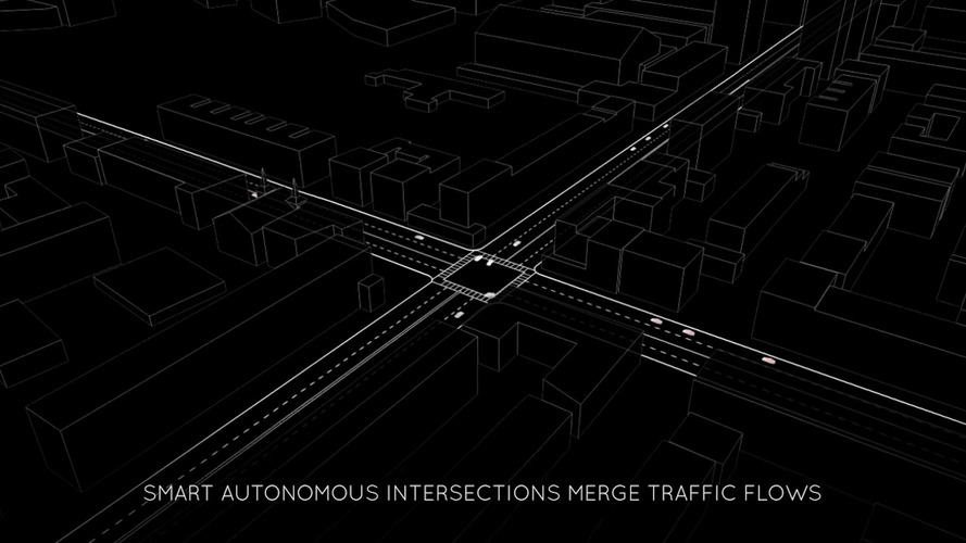 MIT foresees a world without traffic lights