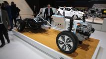 Hyundai Ioniq headed for New York with three eco-friendly powertrains