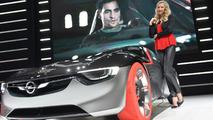 Opel GT konsepti