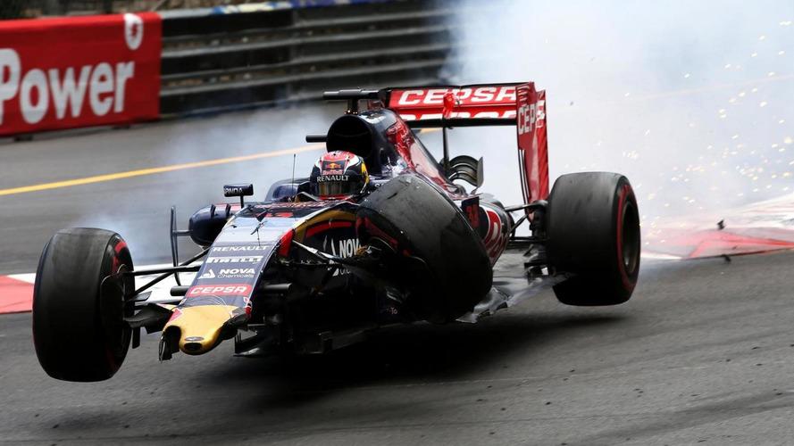 Lotus chief denies Verstappen 'brake tested'