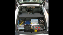 Audi TT-S senza pilota