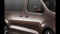 Nuovo Toyota ProAce