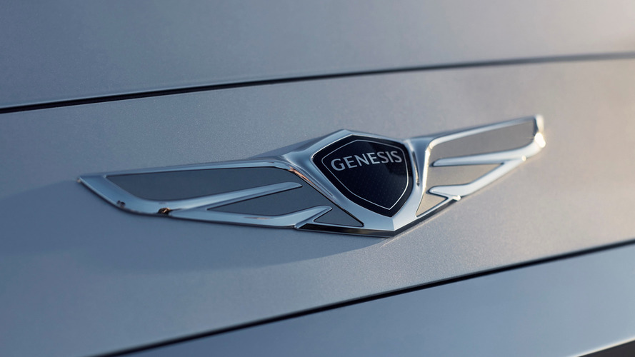 How Hyundai will launch Genesis in the U.S.