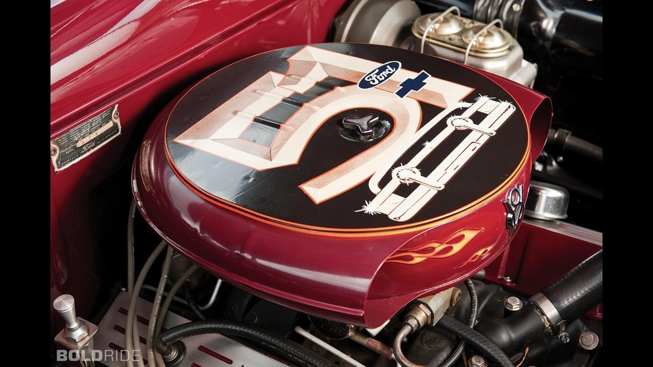 Ford Custom Convertible