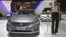 Fiat Tipo 2016 Mondial de l'Automobile
