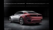 Peugeot Exalt Concept