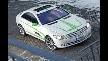 Wrapworks Mercedes-Benz CL 500