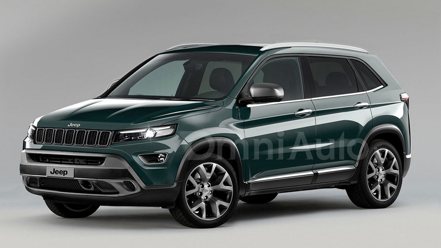 Jeep delays Compass / Patriot replacement for Q3
