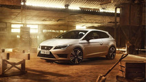SEAT unveils upgraded Leon CUPRA with an extra 10 PS for a total of 290 PS
