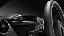 2017 McLaren 720S teasers