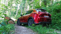 Essai Mazda CX-5