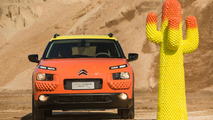 Citroën C4 Cactus Unexpected by Gufram