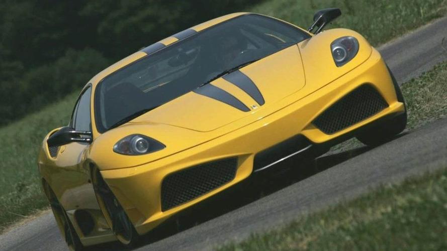 Novitech Ferrari F430 Scuderia Unleashed