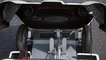 Jaguar E-Type Go Kart Replica
