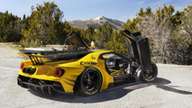 Ford GT Battle Car