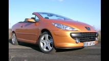 Peugeot: Cabrio mit Selbstzünder