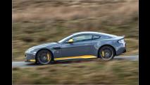 Der analoge Aston Martin
