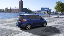Toyota Verso S, 1600, 30.09.2010