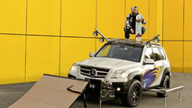 GLK Rock Crawler