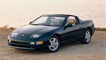 1994 Nissan 300ZX Convertible