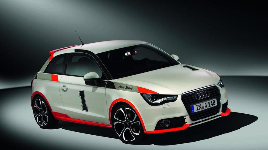 Audi S1 and VW Jetta R confirmed, Polo R reports rejected