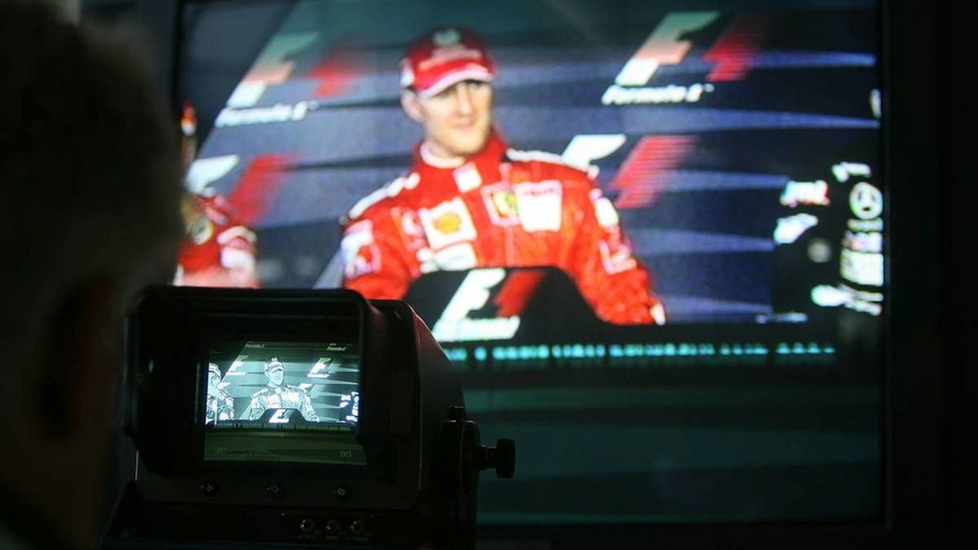 Schumacher not bookmakers' favourite for 2010 title