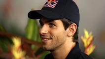 Alguersuari now sure Toro Rosso keeping same drivers
