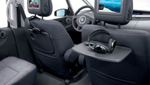 Renault Espace Tech Run Limited Edition