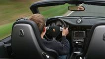 WCF Test Drive: 9ff TCR-84