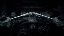 2015 Subaru BRZ tS STI (JDM-spec)