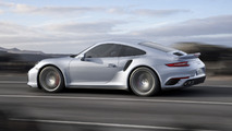 Porsche 911 Turbo / Turbo S facelift