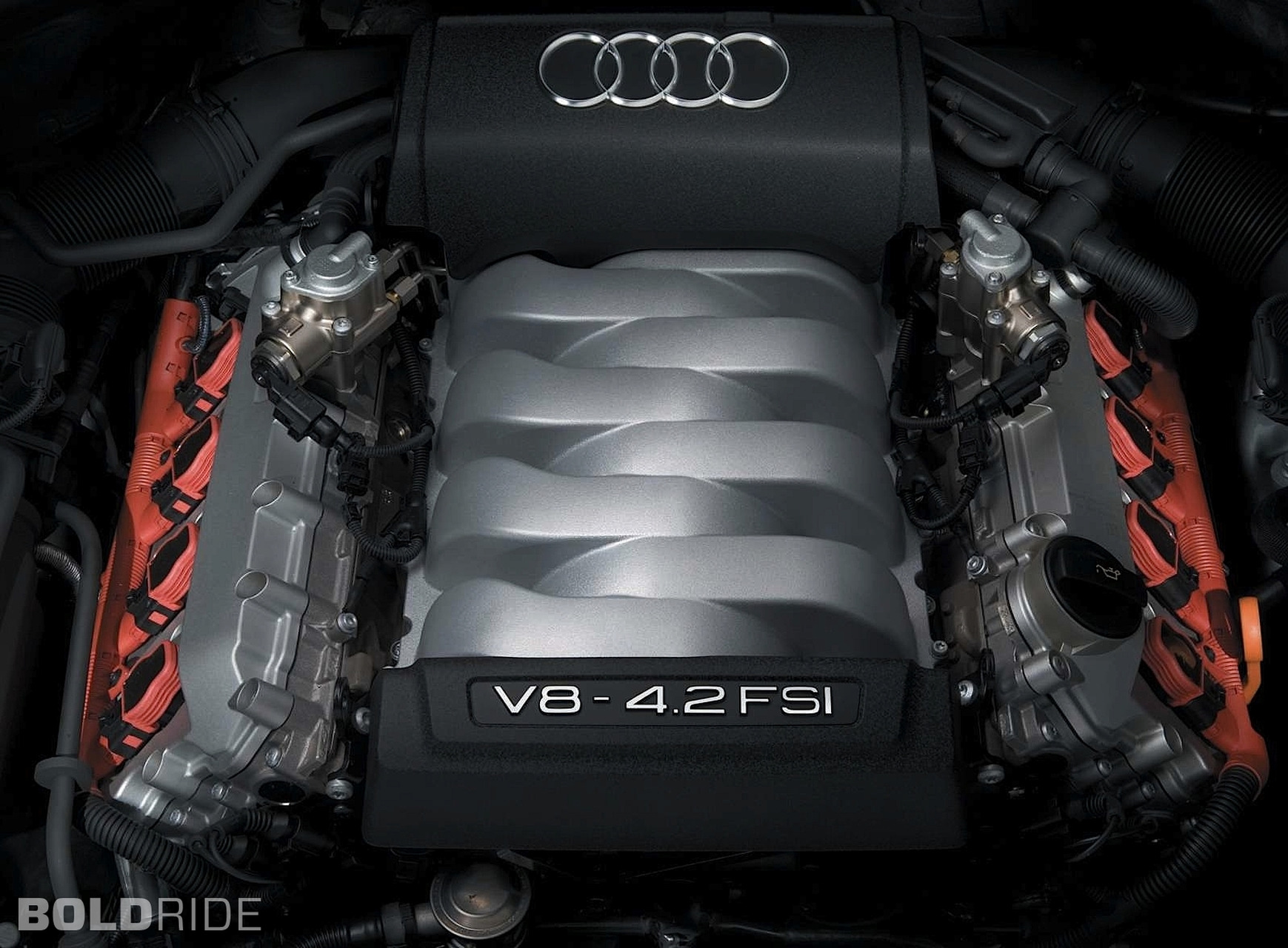 Audi Q7 Hybrid Concept