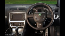 Skoda Octavia RS Hatch