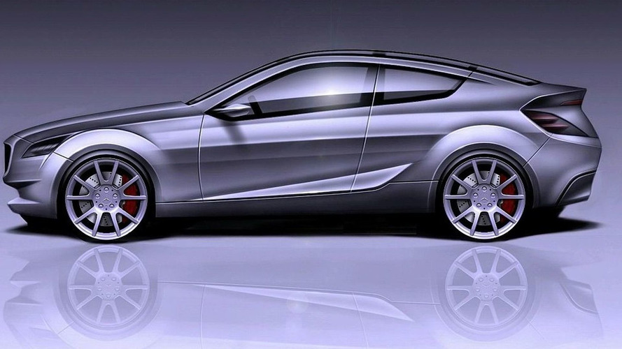 2009 Mercedes-Benz CLC: What could have been