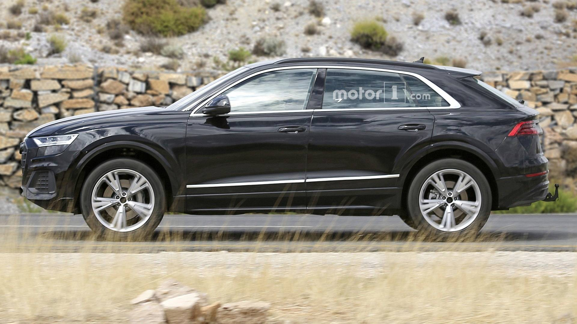 lamborghini urus audi q8 with Index Php on Index php in addition 1100728 2019 Volvo Xc40 Spy Shots And Video together with Bmw X8 A Breve La Decisione Sul Via Libera likewise First Drive 2019 Audi Q8 in addition Audi Q8.